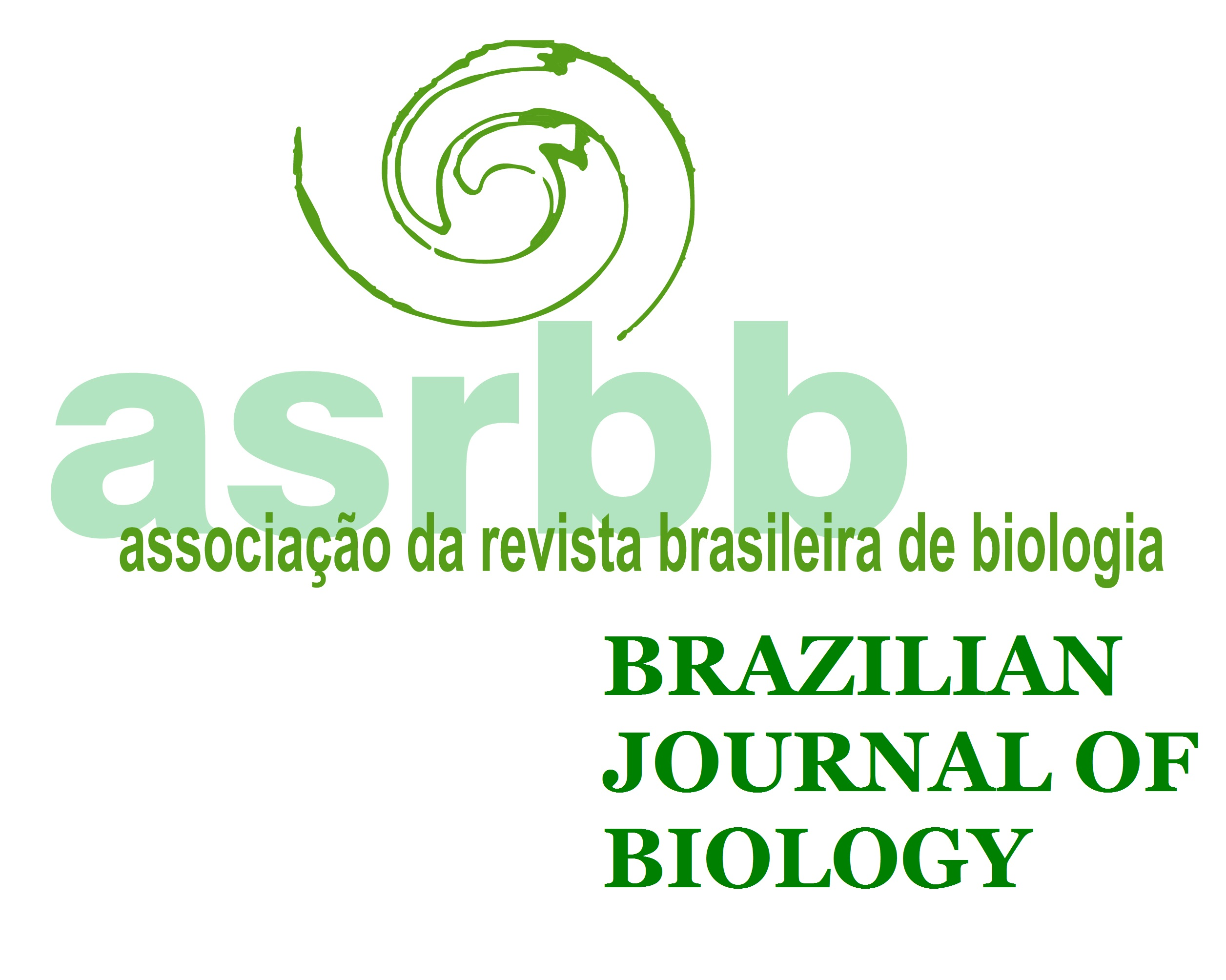 BJB - Brazilian Journal of Biology
